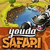 Play Youda Safari